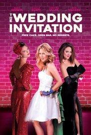 The Wedding Invitation 2017 Movie